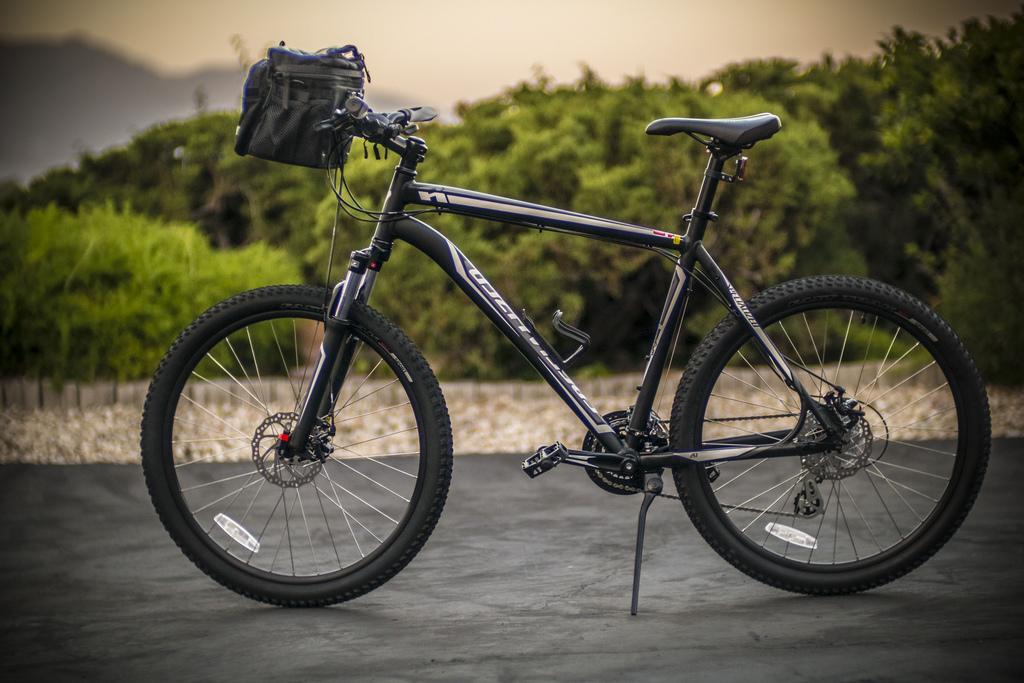 Today\'s Tomorrow — On 2 Wheels (Part I)